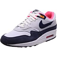 Nike Womens Air Max 1 Ultra 2.0 Si Low Top Lace Up Running
