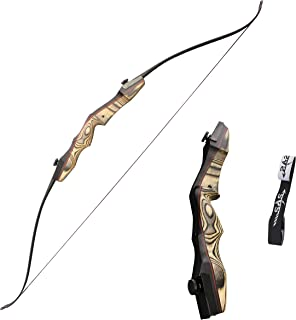 Best 200 lb recurve bow Reviews