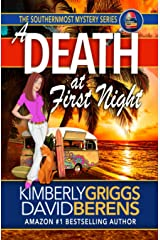 A Death At First Night Paperback