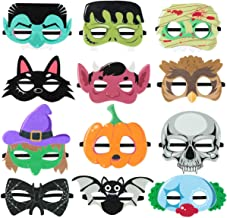 Best foam monster masks Reviews