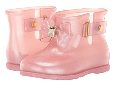 Mini Melissa Mini Sugar Rain Princess (Toddler/Little Kid) (Pink) Girl