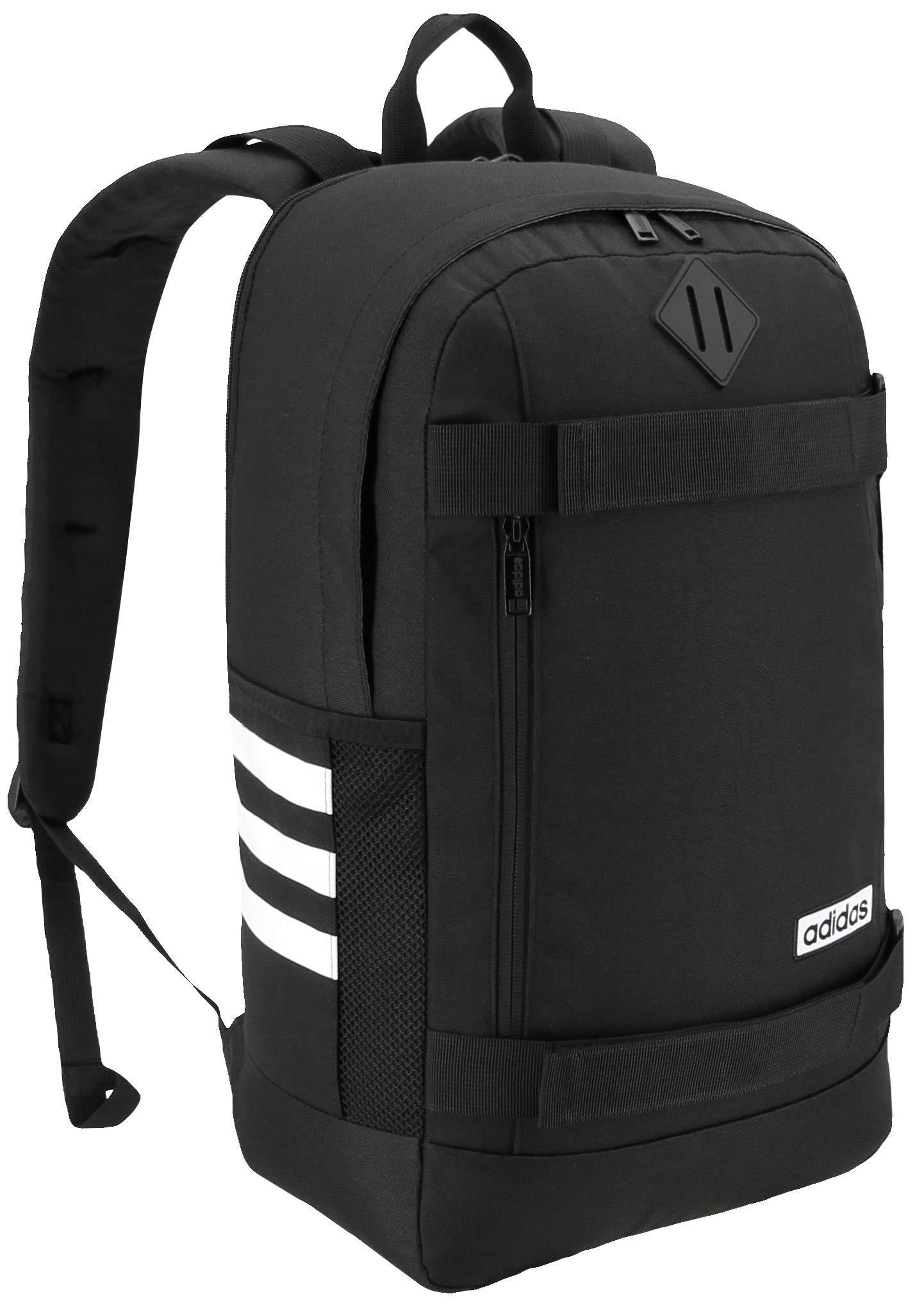 adidas Kelton Backpack Black Size