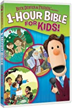 1 Hour Bible for Kids with Buck Denver & Friends