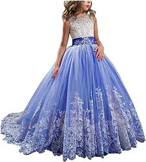 Royal Blue Baby Dresses