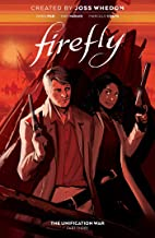 Firefly: The Unification War Vol. 3 (3)