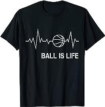Best ball is life t shirt Reviews