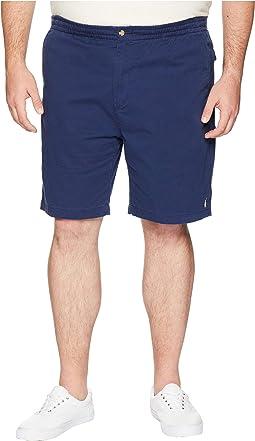 Big & Tall Classic Fit Prepster Shorts