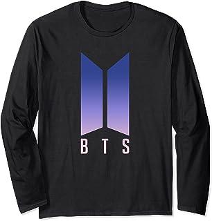 Official BTS Kpop Bangtan Boys Merchandise BTS02 Manche Longue