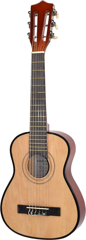 Voggenreiter Verlag 1052 - Guitarra 1/8 para niños desde 4 años
