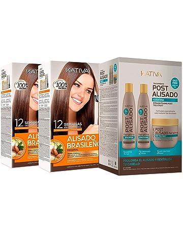 Amazon.es: Cuidado del pelo y del cuero cabelludo - Productos ...