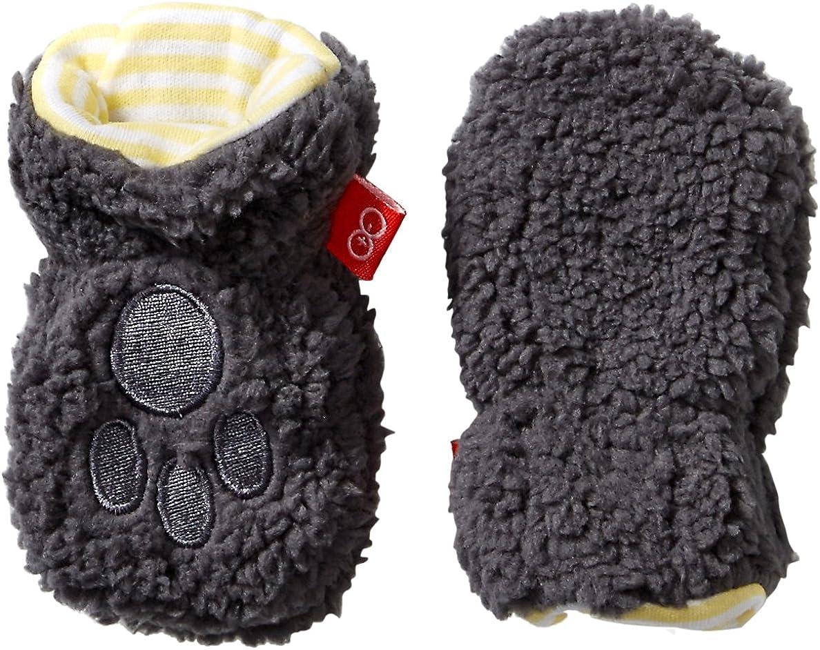 Magnificent Baby Unisex-Baby Infant Fleece Mittens