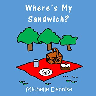 Where's My Sandwich?