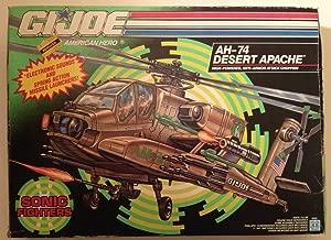 G.I. Joe AH-74 Desert Apache 1991