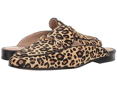 Sam Edelman Linnie (New Nude Baby Leopard Brahma Hair) Women