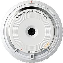 Olympus 15 mm / 8-Lens
