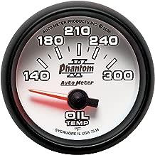 Auto Meter 7548 Phantom II 2-1/16