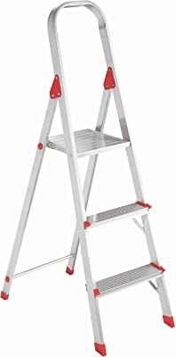 Louisville 3' Alum Platform Step Ladder