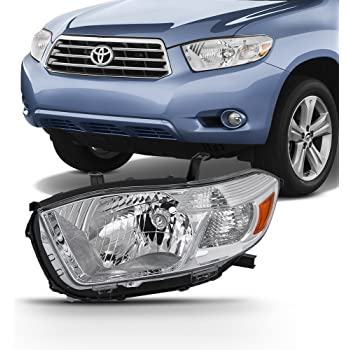 100W Halogen Passenger side WITH install kit 2008 Sterling BULLET Inside Post mount spotlight -Black 6 inch