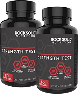 Best gat testosterone booster side effects Reviews