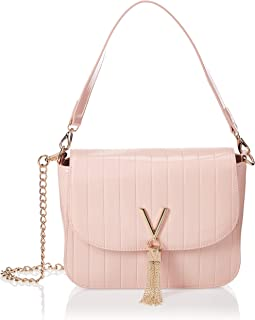 VALENTINO Womens Shoulder Bag, Pink - VBS3XK04