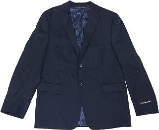Michael Kors Big Boys Wool Suit Separate Sport Coat Blazer
