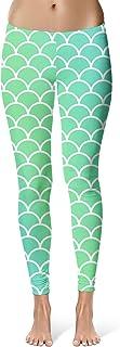 Queen of Cases Mermaid Tail Leggings XS-3XL