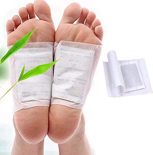 Pavitra Enterprise Foot Health Care Detox Pads Paper White