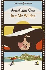 Io e Mr Wilder Formato Kindle