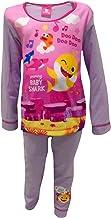 Pijama de niña de Baby Shark Doo Doo