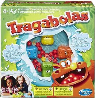 Amazon.es: 3-4 años - Tienda Juegos en Familia (Hasbro): Juguetes y juegos