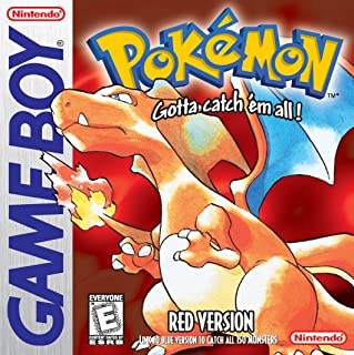 Best pokemon fire red original Reviews