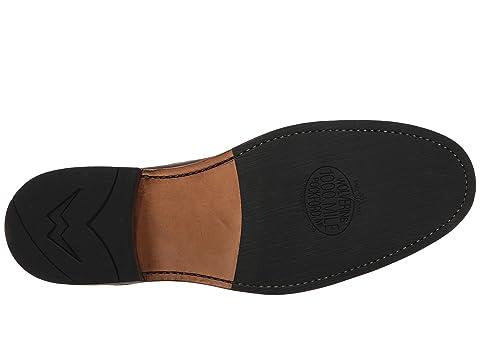 Comprar Cuero Chukker Harwell mejor Leatherbrown Wolverine Negro wggqOrIZ1