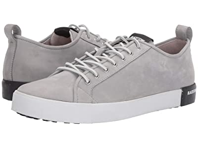 Blackstone Sneaker Leather PM66 (Silver Sconce) Men
