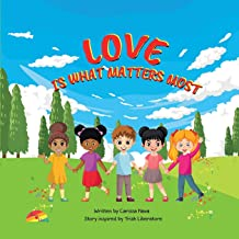 Love Is What Matters Most PDF