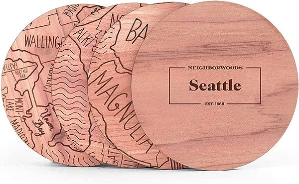 Seattle Coasters