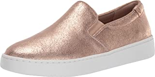 Vionic Women's Pro Mahoney Avery Slip-on - Ladies Water Resistant Slip Resistant Service Shoes with Concealed Orthotic Arc...