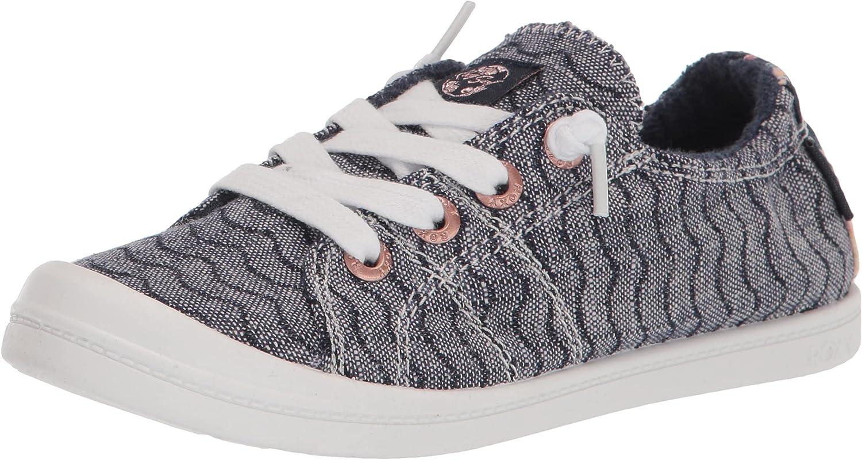 正規取扱店 Roxy Girl's 店内全品対象 Bayshore Slip Sneaker on Shoe