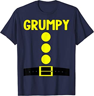 grumpy 7 dwarfs
