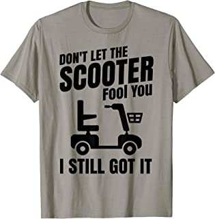 novelty mobility scooter accessories