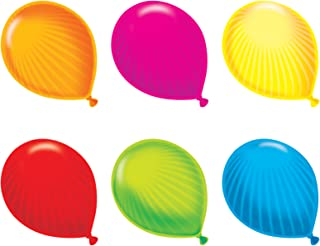 TREND enterprises, Inc. Party Balloons Classic Accents Variety Pack, 36 ct