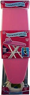 A a Z® 33088 - Tabla de planchar con plancha