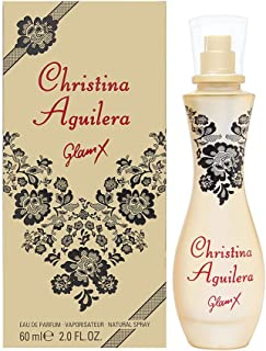 CHRISTINA AGUILERA Glam X, 2 Ounce