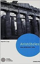 Aristóteles: Una introducción (Pensadores)