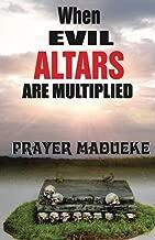 Best deliverance from evil altars Reviews