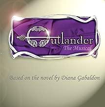 outlander the musical cd