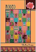Villa Rosa Designs Rodeo Pattern