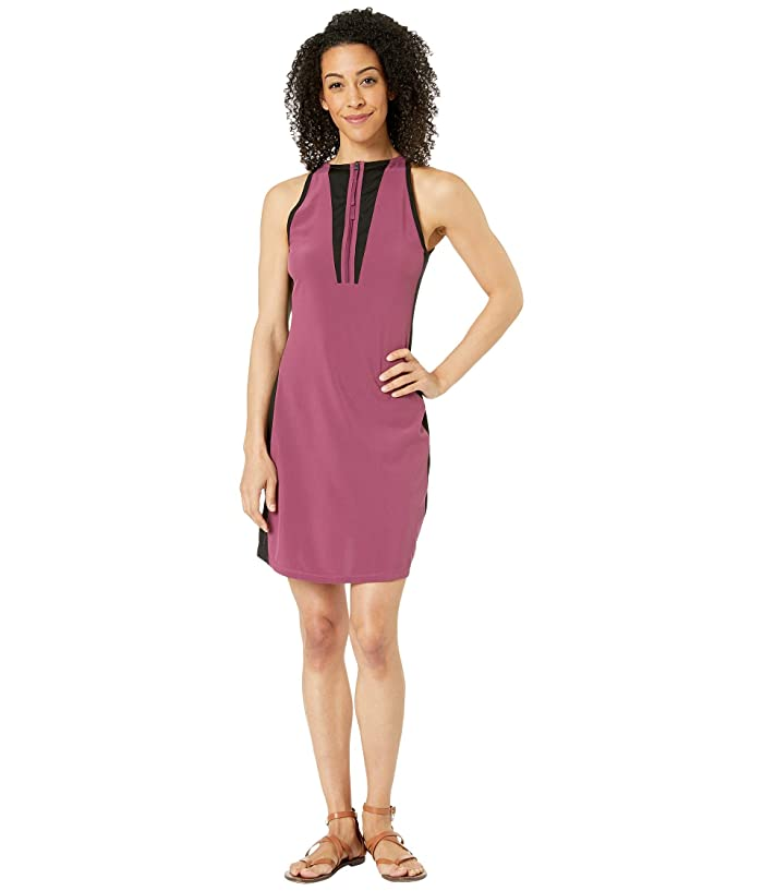 Smartwool Merino Sport Dress (Sangria) Women