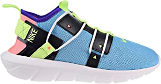 Vortak Men's Running Shoes Lagoon Pulse/Volt Glow-Black aa2194-402