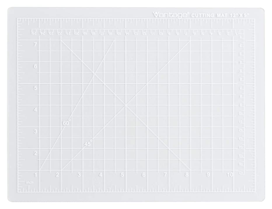 Dahle Vantage 10680 Self-Healing 5-Layer Cutting Mat Perfect for Crafts and Sewing 9