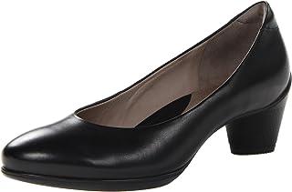 حذاء رسمي سادة للنساء من ايكو